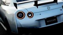 Gran Turismo Sport MAJ 1.15 mars Nissan GT R NISMO '17 img 2