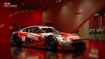 Gran Turismo Sport MAJ 1.15 mars Nissan MOTUL AUTECH GT R '16 img 1
