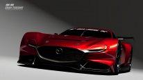 Gran Turismo Sport Mazda RX Vision GT3 Concept 1