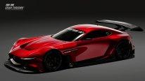Gran Turismo Sport Mazda RX Vision GT3 Concept 2