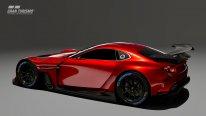 Gran Turismo Sport Mazda RX Vision GT3 Concept 3