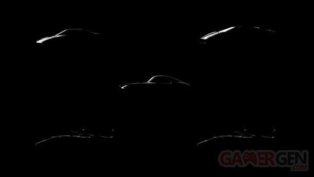 Gran Turismo Sport patch mars