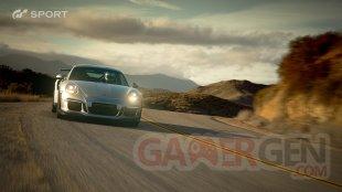 Gran Turismo Sport Porche images (1)