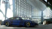 Gran Turismo Sport Porsche 14