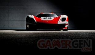 Gran Turismo Sport Porsche 6