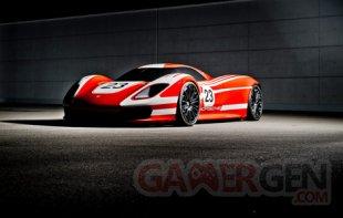 Gran Turismo Sport Porsche 7