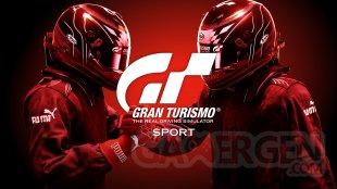Gran Turismo Sport Spec II key art 2