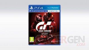 Gran Turismo Sport Spec II key art 3