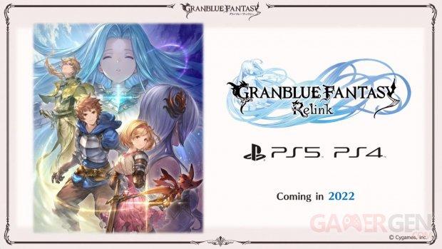 Granblue Fantasy Relink 01 13 12 2020