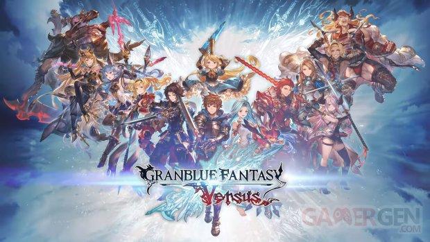 Granblue Fantasy Versus 01 27 02 2020