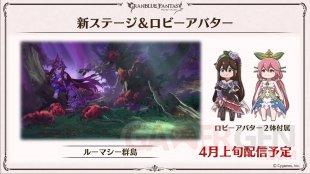 Granblue Fantasy Versus 02 08 03 2020