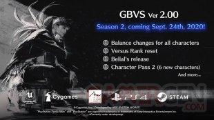 Granblue Fantasy Versus 03 08 08 2020