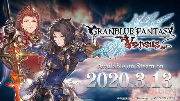 Granblue Fantasy Versus 04 27 02 2020