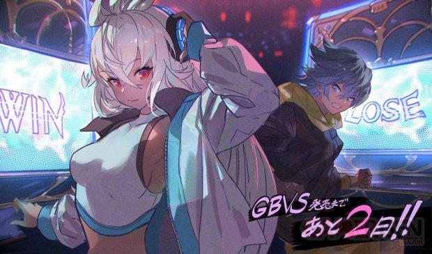 Granblue Fantasy Versus 06 04 02 2020