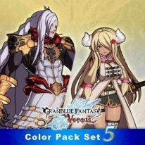Granblue Fantasy Versus 07 08 03 2020