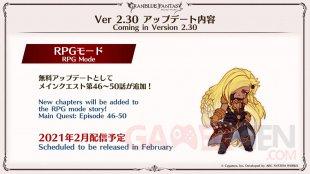 Granblue Fantasy Versus 10 13 12 2020