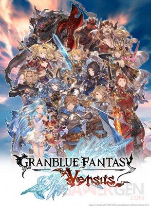 Granblue Fantasy Versus 15 31 01 2020