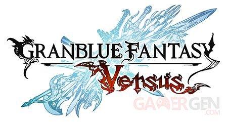 Granblue Fantasy Versus logo 15 12 2018