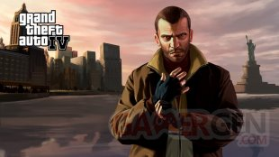 grand theft auto gta 4 iv