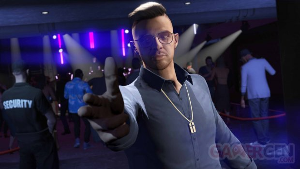 Grand Theft Auto Online GTA 15 12 2020 Le Braquage de Cayo Perico screenshot (20)