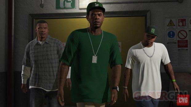Grand Theft Auto V GTA V 05.11.2014  (30)