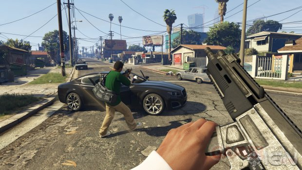 Grand Theft Auto V GTA V 05.11.2014  (47)