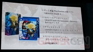 Gravity Rush 2 collector nippon 1
