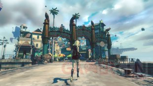 Gravity Rush 2 image screenshot 6