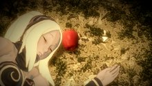 Gravity Rush HD remaster cutscene - 0001