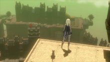 Gravity Rush HD remaster cutscene - 0002