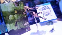Gravity Rush Remaster HD TGS 2015 Edition Collector Figurine Figma (16)