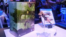 Gravity Rush Remaster HD TGS 2015 Edition Collector Figurine Figma (18)