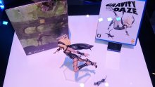 Gravity Rush Remaster HD TGS 2015 Edition Collector Figurine Figma (20)
