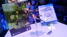 Gravity Rush Remaster HD TGS 2015 Edition Collector Figurine Figma (24)