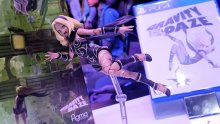 Gravity Rush Remaster HD TGS 2015 Edition Collector Figurine Figma (25)