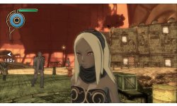Gravity Rush Remastered PS4 Comparaison (19)