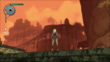Gravity Rush Remastered PS4 Comparaison (22)