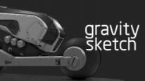 Gravity Sketch 1