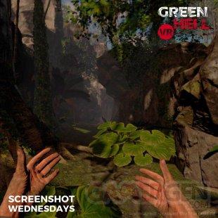 green hell vr wednesday 23 06  3