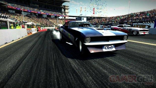 GRID Autosport DLC Drag Pack images screenshots 1