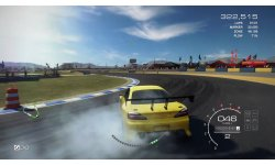 GRID Autosport gameplay Switch head