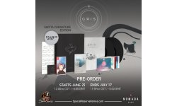 GRIS Switch Signature Edition