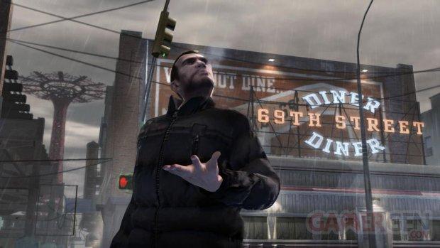 GTA 4 IV Grand Theft Auto pic 2