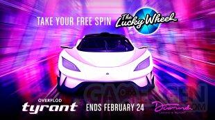 GTA Grand Theft Auto Online 18 02 2021 podium