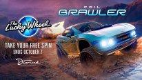 GTA Online 01 10 2020 Coil Brawler