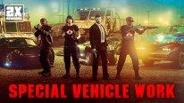GTA Online 01 10 2020 Special Vehicle Work