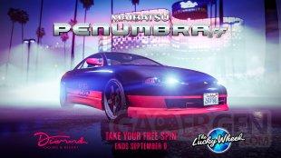 GTA Online 03 09 2020 podium 1