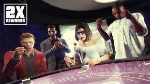 GTA Online 03 09 2020 podium 2
