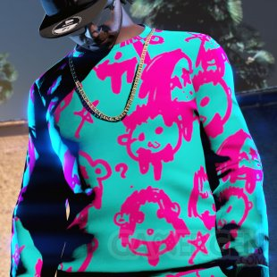 GTA Online 07 01 2020 sweat 1