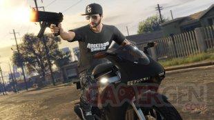 GTA Online 14 10 2021 T shirt gratuit
